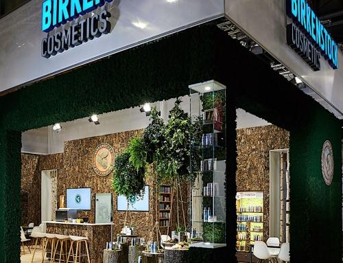 Birkenstock Cosmetics GmbH & Co. KG